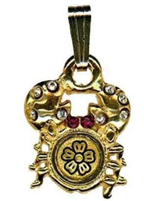 Cancer Horoscope Today - Zodiac Pendant